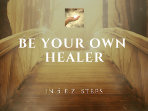 Activate Self Healing Power